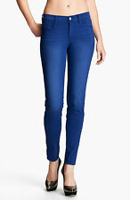 NWT J Brand 620 Super Skinny Stretch Jeans in Washed Indio Blue