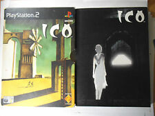 Ico Limited Edition for Sony PlayStation 2 PS2
