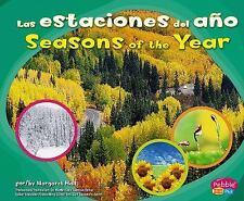 Las estaciones del ano Seasons of the Year (Patrones En La Naturaleza Patterns i