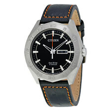 Citizen Super Titanium Mens Watch AW0060-03E