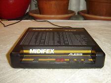 Alesis Midifex, Stereo Multi Effects Processor, FX, Vintage Unit