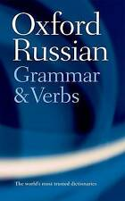 Oxford Russian Grammar and Verbs by Wade, Terence