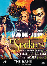 Rank Collection: The Seekers (2012, DVD NEUF)