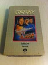 Star Trek The Collector's Edition The Galileo Seven/Court Martial VHS Video TV