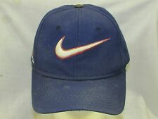 trucker hat baseball cap NIKE retro old style vintage unique rare curved brim