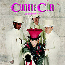 Greatest Hits - Culture Club (2005, CD NIEUW)