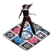 Non-Slip Dancing Step Dance Mat Mats Pads to PC USB NEW