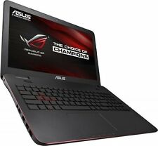 "ASUS Gaming Book GL552JX-CN154H i7 4720HQ 2.6GHz, 15.6"" FHD, GTX950M, 8GB RAM"