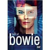 Best of DAVID BOWIE 2 x DVD set – 47 Bowie Music Videos!