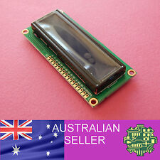 16x2 Character LCD for arduino HD44780 chip include 10k pot. 1602