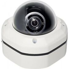 Eyemax HD-SDI outdoor dome security camera, 1080p 2 megapixel, IP68 vandal-proof