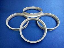 (1212) 4x anelli di centraggio 71,5/66,5 mm