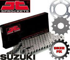 X-Ring Chain and Sprocket Set Kit SUZUKI GS500 F-K4-K9,L0 04-10