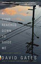Vintage Contemporaries: A Hand Reached down to Guide Me by David Gates (2016,...