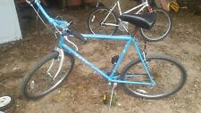 1985 Ross Bicycle HI tech Mountain bike