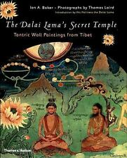 The Dalai Lama's Secret Temple: Tantric Wall Paintings from Tibet (D19)