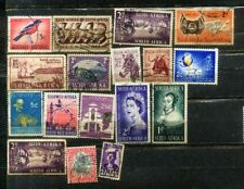 RSA South Africa  old Stamps