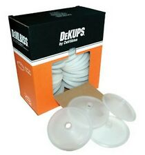 DeVilbiss DPC524 DeKups® Disposable Lids