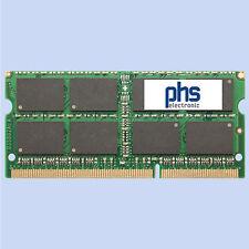 8GB RAM DDR3 passend für Lenovo ThinkPad T430 SO DIMM 1600MHz Notebook-Speicher