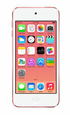 Apple iPod touch 5th Generation (Mid 2014) Pink (16GB)