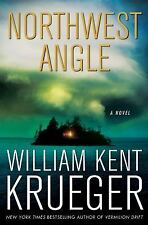 Cork o&#39Connor Mystery: Northwest Angle No. 11 by William Kent Krueger...