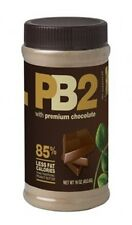 PB2 Powdered Chocolate Peanut Butter 184 g, Low Calories, Low Fat