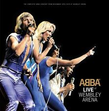 Live At Wembley Arena  (2 CD,Digibook,Limited) von Abba (2014) Neuware