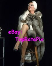 ANGELA LANSBURY  -  as Broadway's Auntie Mame  -  8x10 Photo #2