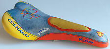 RARE COLNAGO ART DECOR SELLE SAN MARCO HOSKAR ROAD BIKE SADDLE MASTER MEXICO C60