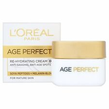L'oreal Age Perfect re-Hidratante Crema De Día 50 Ml