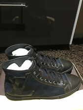 Louis Vuitton Punchy High Top Sneakers Sneakers Herrenschuhe Shoes Men Trainers