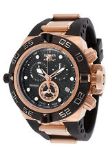New Mens Invicta 16146 Subaqua Noma IV Chronograph Rubber Strap Watch