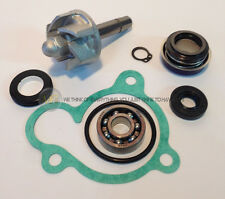 PER Yamaha X-City 250 4T 2013 13 KIT REVISIONE POMPA ACQUA RICAMBI