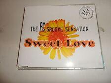 Cd   Sweet Love Remix  von PC Groove Sensation