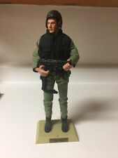 "Soldiers of the World DESERT STORM NAVY SEAL BOARDING MISSION 12"" Action Figure"