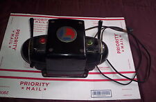 Vintage Lionel Train Transformer - Type ZW - 115 Volts - 60 Cycles