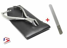 Podiatry Toe Nail Clippers for Thick Nails Professional Chiropody Footcare Lab