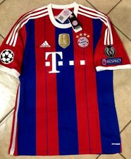 Germany bayern Munich Lewandowski   S,M,LG ,XL jersey Adidas  football shirt