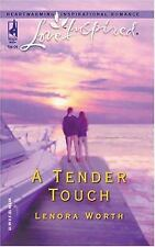A Tender Touch (Sunset Island Series #3) (Love Inspired #269)