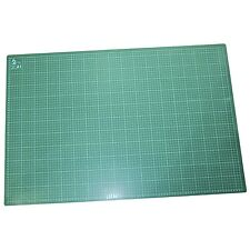 A1 PRO DOUBLE SIDED GRID CUTTING MAT CRAFT BOARD SELF HEALING NON SLIP