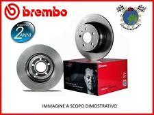 2D25 Kit coppia dischi freno Brembo Ant AUDI Q7 Diesel 2006