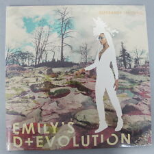 ESPERANZA SPALDING - Emily's D+Evolution ***Vinyl-LP***NEW***sealed***