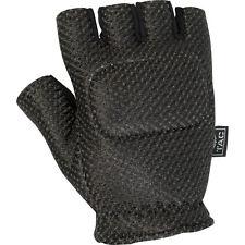 Valken V-Tac Half Finger Soft Back padded gloves - paintball - XL - NEW