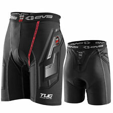 EVS TUG Adult Compression Impact Shorts MX Motocross Armour Motorbike