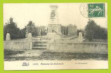 CPA-45- BEAUME-La-Rolande , Le MONUMENT