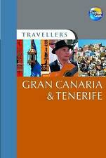 Gran Canaria and Tenerife (Thomas Cook Travellers),Claire Boobbyer, Nick Innman