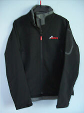 Jacket Sub Zero Soft Shell Thermal  Windproof Technical Jacket Black Size XS New