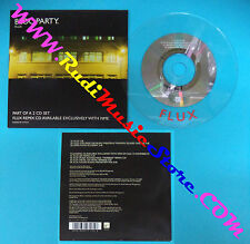 CD Singolo Bloc Party Flux CD 2 WEBB135SCD UK 2007 CARDSLEEVE no mc lp vhs (S27)
