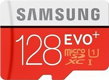 128GB micro SD SDXC Evo Class 10 UHS-I 48MB/s TF Memory Card 128G Galaxy#01