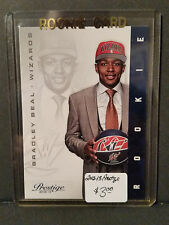 2012-13 Prestige #212 Bradley Beal -Washington Wizards - R/C